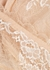 Lace Perfection sand contour bra - Wacoal