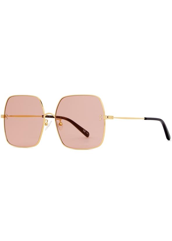 Stella McCartney Sunglasses - Womens - Harvey Nichols d0dc187a0