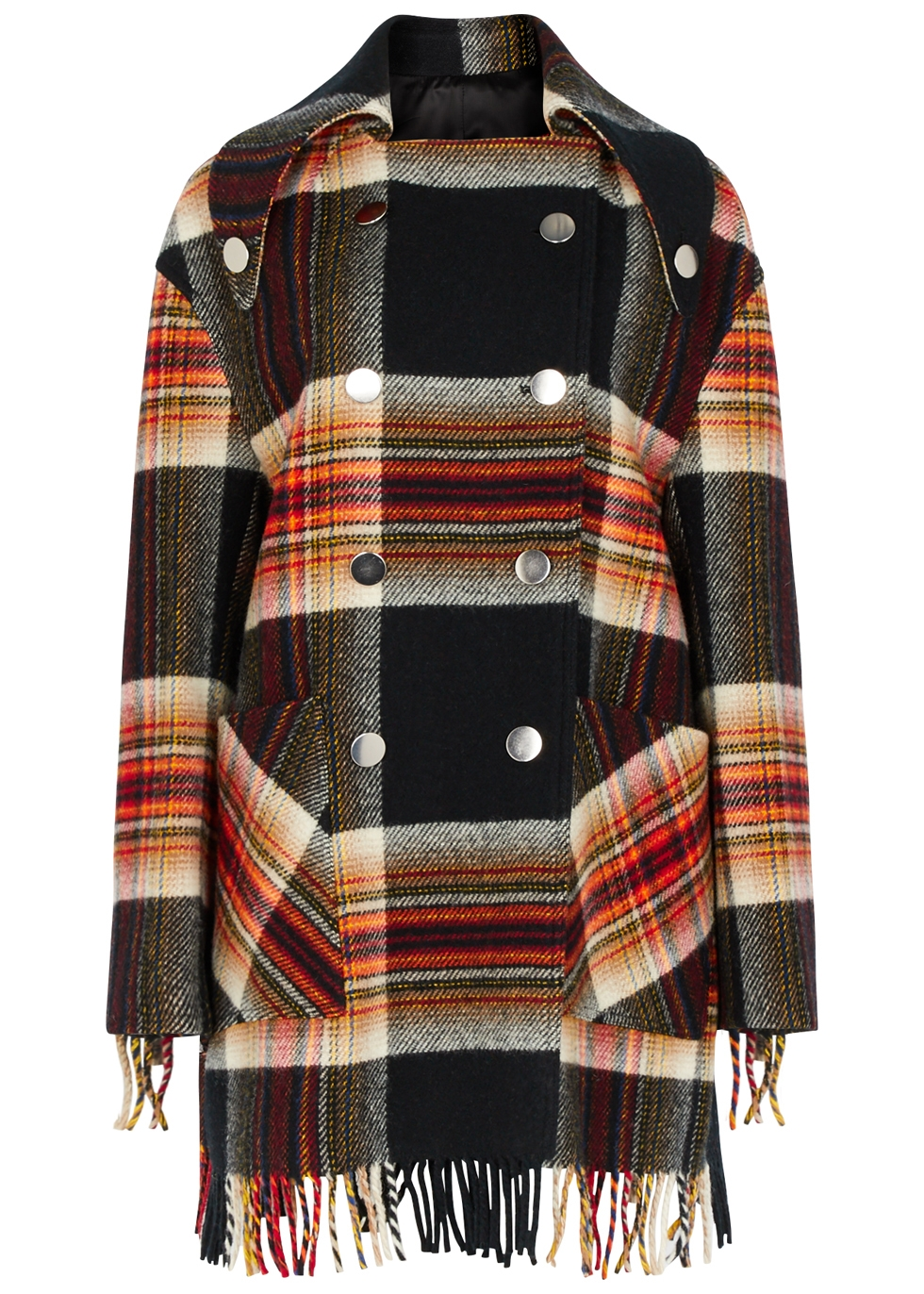 moncler View all Outerwear MULTICOLOR