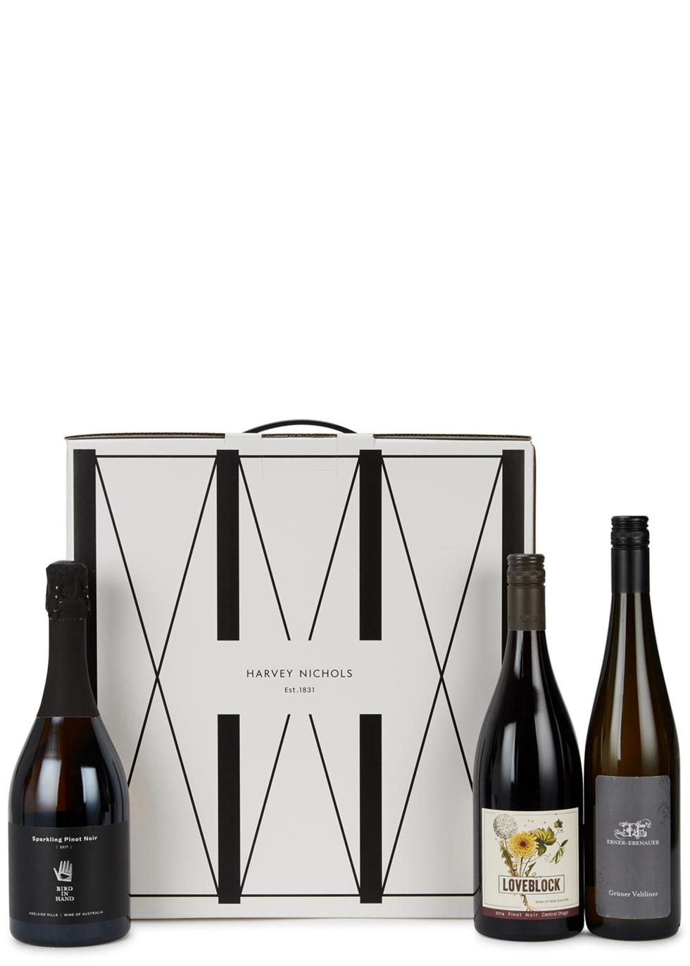 Summer Lovers Wine Collection - Harvey Nichols