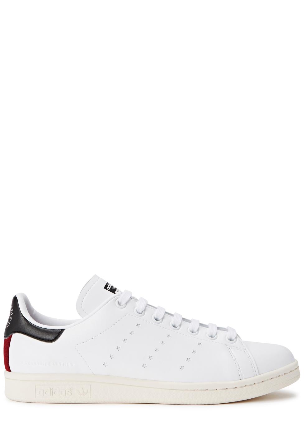Trainers Stella Mccartney Leather Smith X Adidas Stan Harvey Faux ARqLj543