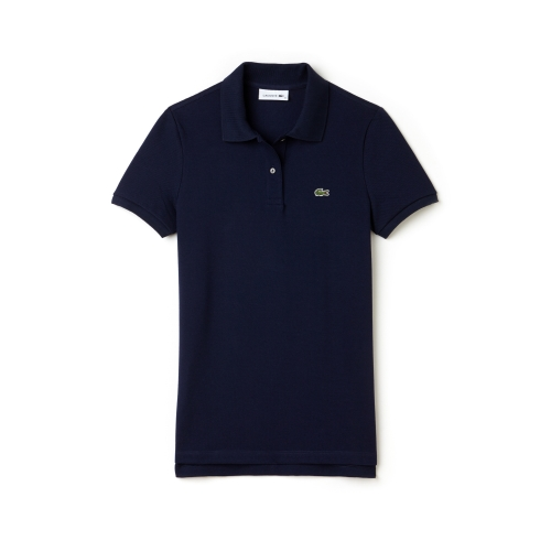 Lacoste - WOMENS SHORT SLEEVES POLO