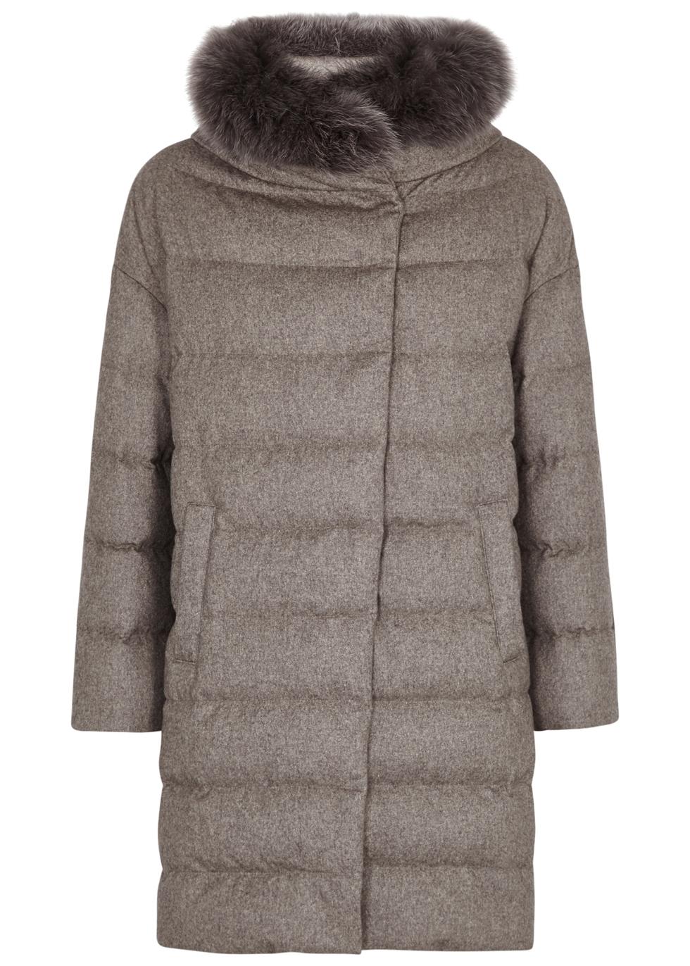 Herno Jackets Coats Shell Jackets Harvey Nichols