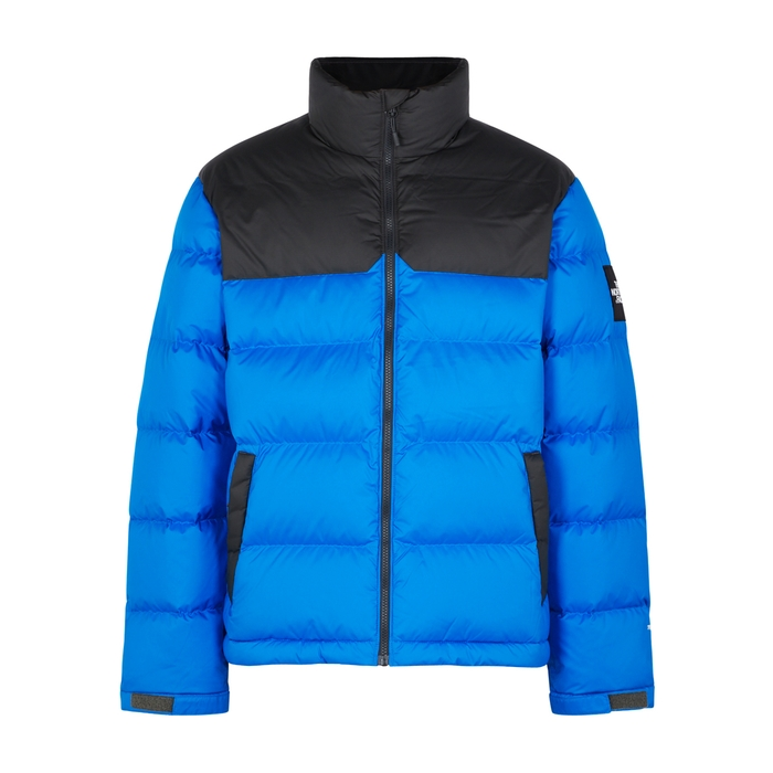The North Face Nuptuse 1992 Quilted Shell Jacket