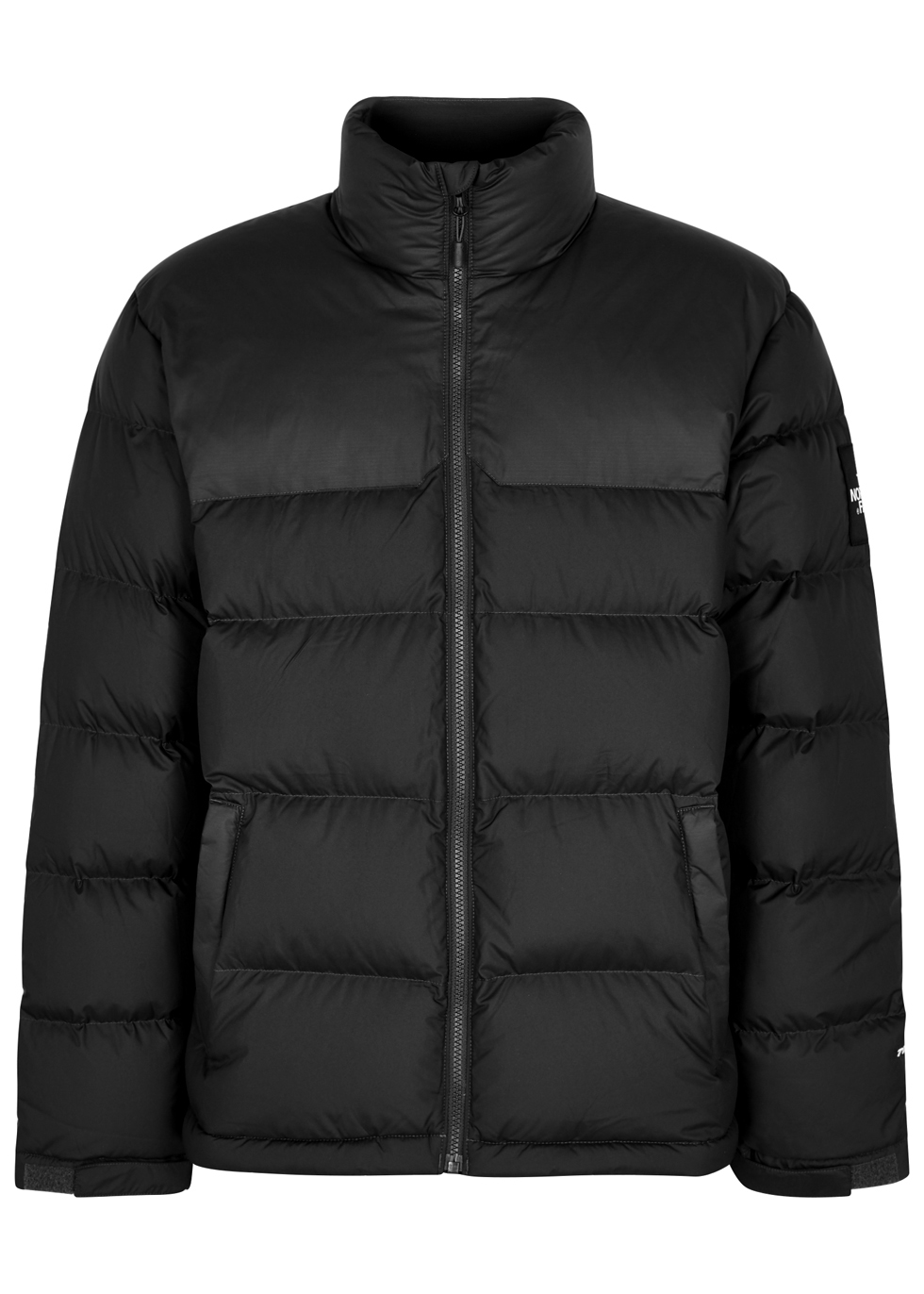THE NORTH FACE NUPTSE 1992 QUILTED SHELL JACKET