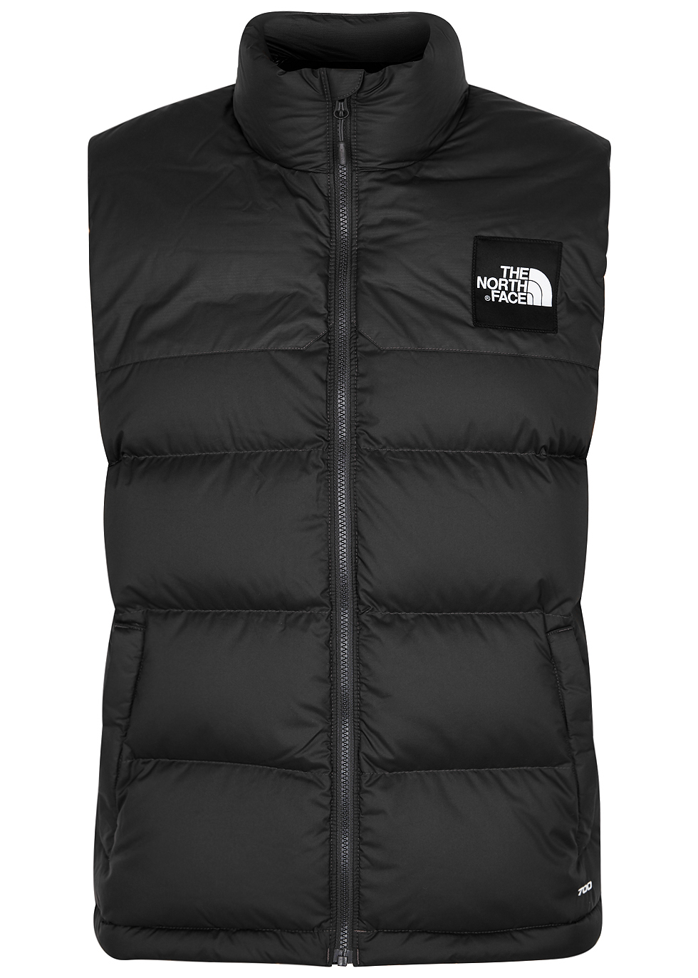 THE NORTH FACE 1992 NUPTUSE QUILTED SHELL GILET
