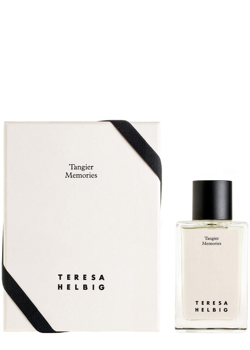Tangier Memories Eau De Parfum 100ml - TERESA HELBIG
