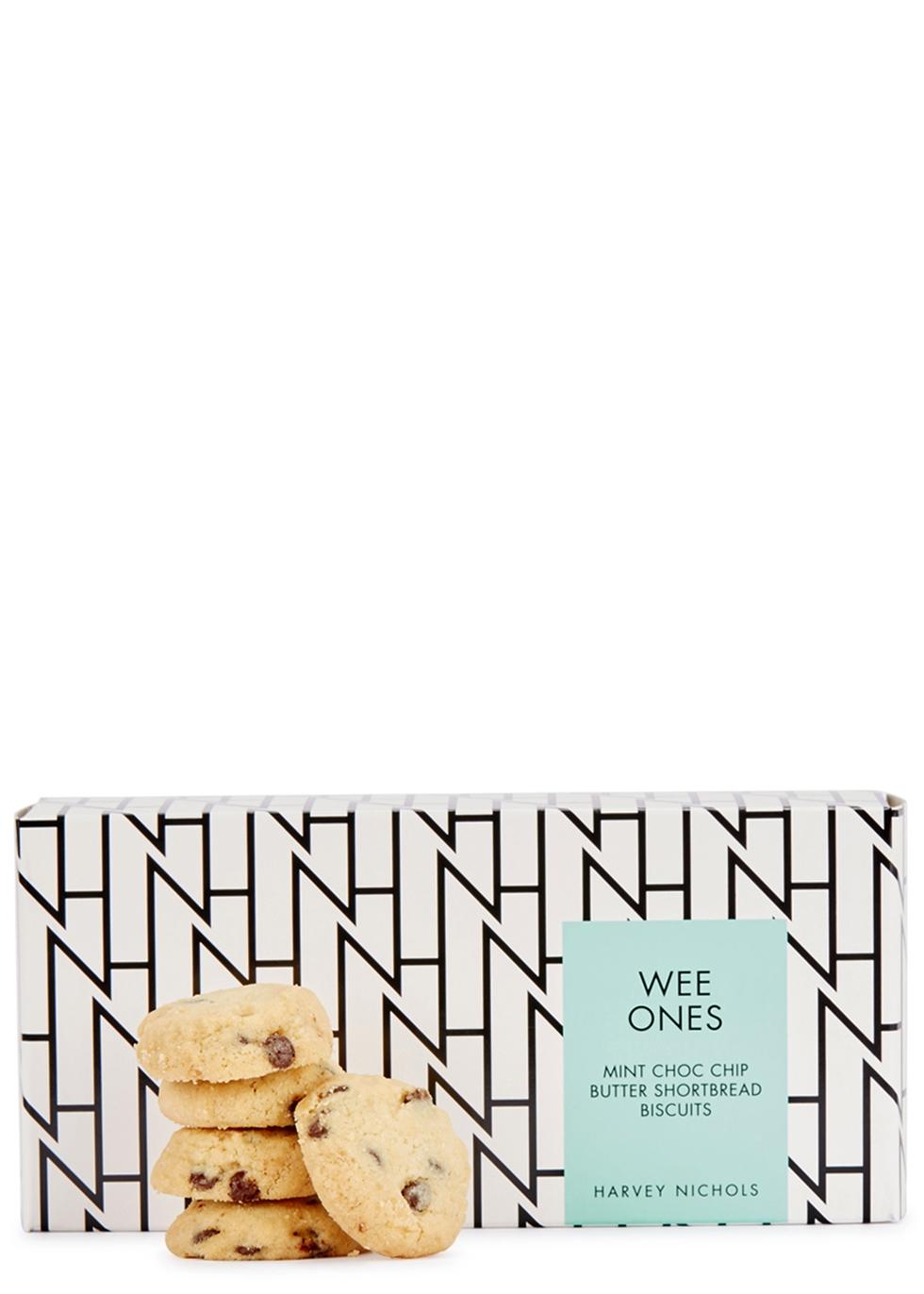 Luxury Biscuits & Snacks Harvey Nichols