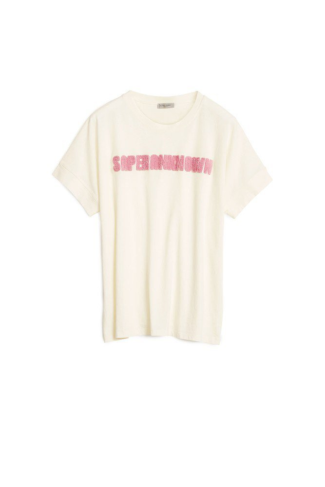 HUNKYDORY SUPERUNKNOW T-SHIRT