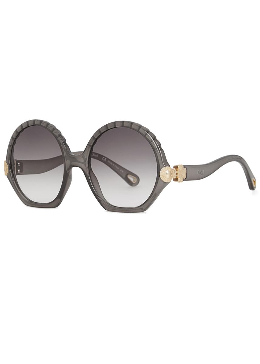 6eb9d404bef Women s Designer Oversized Sunglasses - Harvey Nichols