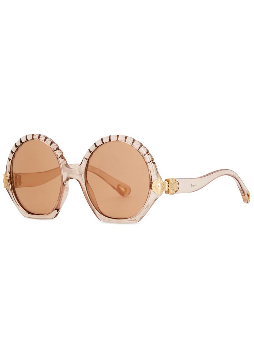0cfc6c887a6 Women s Designer Oversized Sunglasses - Harvey Nichols