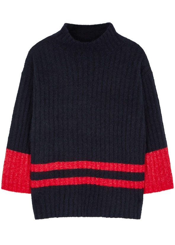 BY MALENE BIRGER Knitwear - Womens - Harvey Nichols 8ebab9b5a