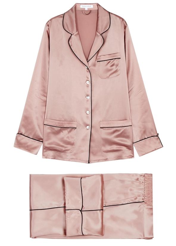 Designer Sleepwear - Luxury Lingerie - Harvey Nichols 2e51766a7