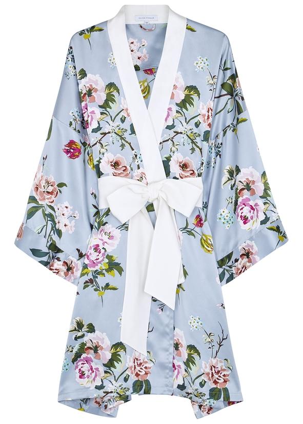 Designer Sleepwear - Luxury Lingerie - Harvey Nichols 89b706415