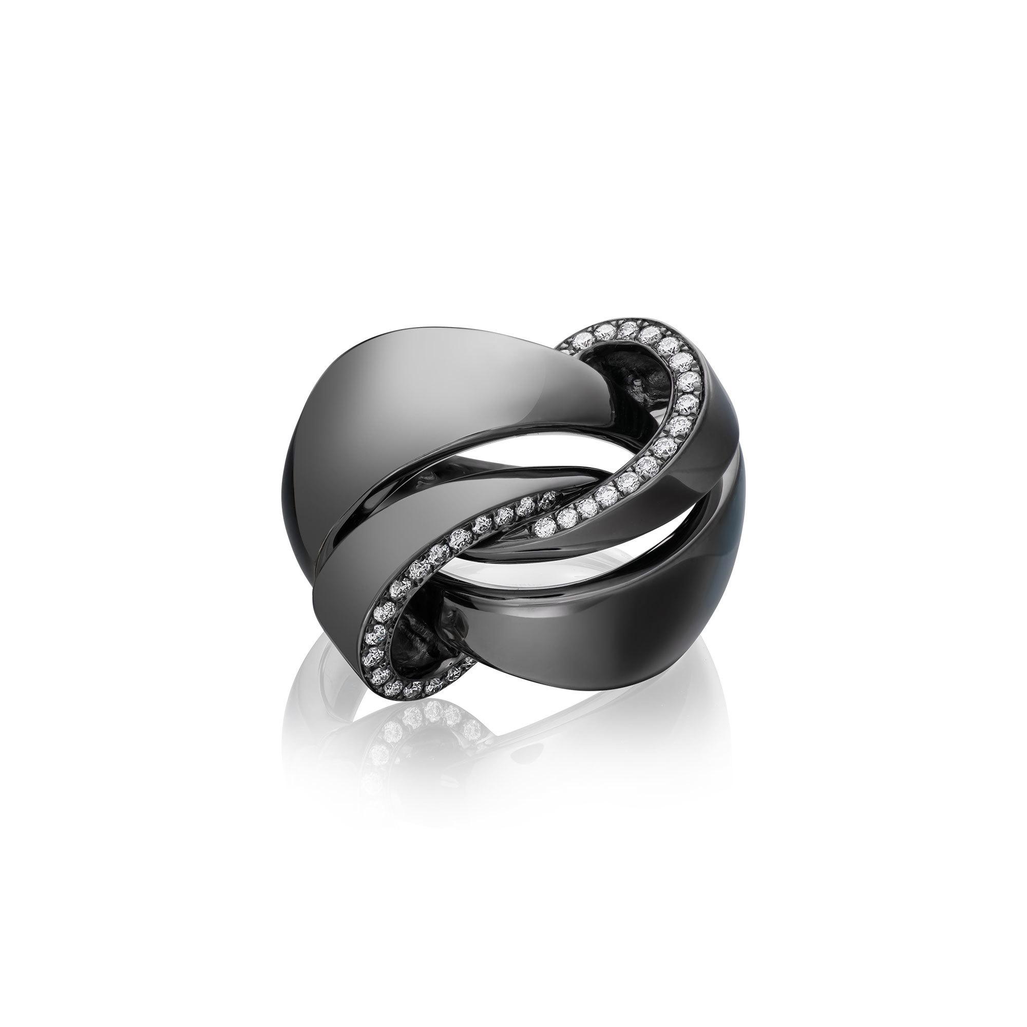 ORTAEA Armor Ring