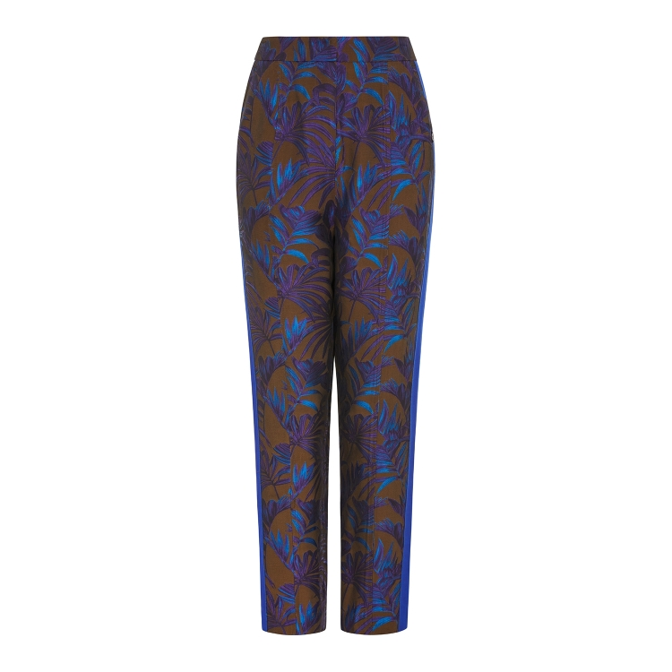 Outline THE MAYGROVE TROUSERS
