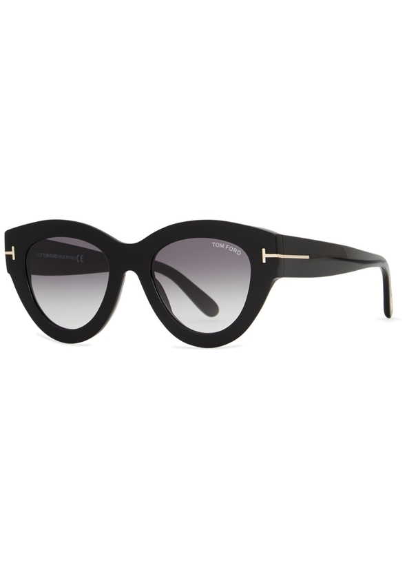 Women\'s Designer Cat-Eye Sunglasses - Harvey Nichols