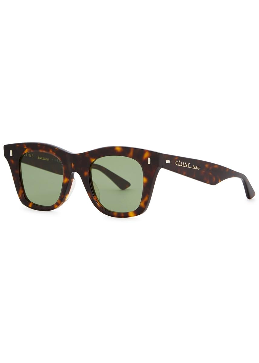 bd51802e7a2 Women s Designer Wayfarer Sunglasses - Harvey Nichols