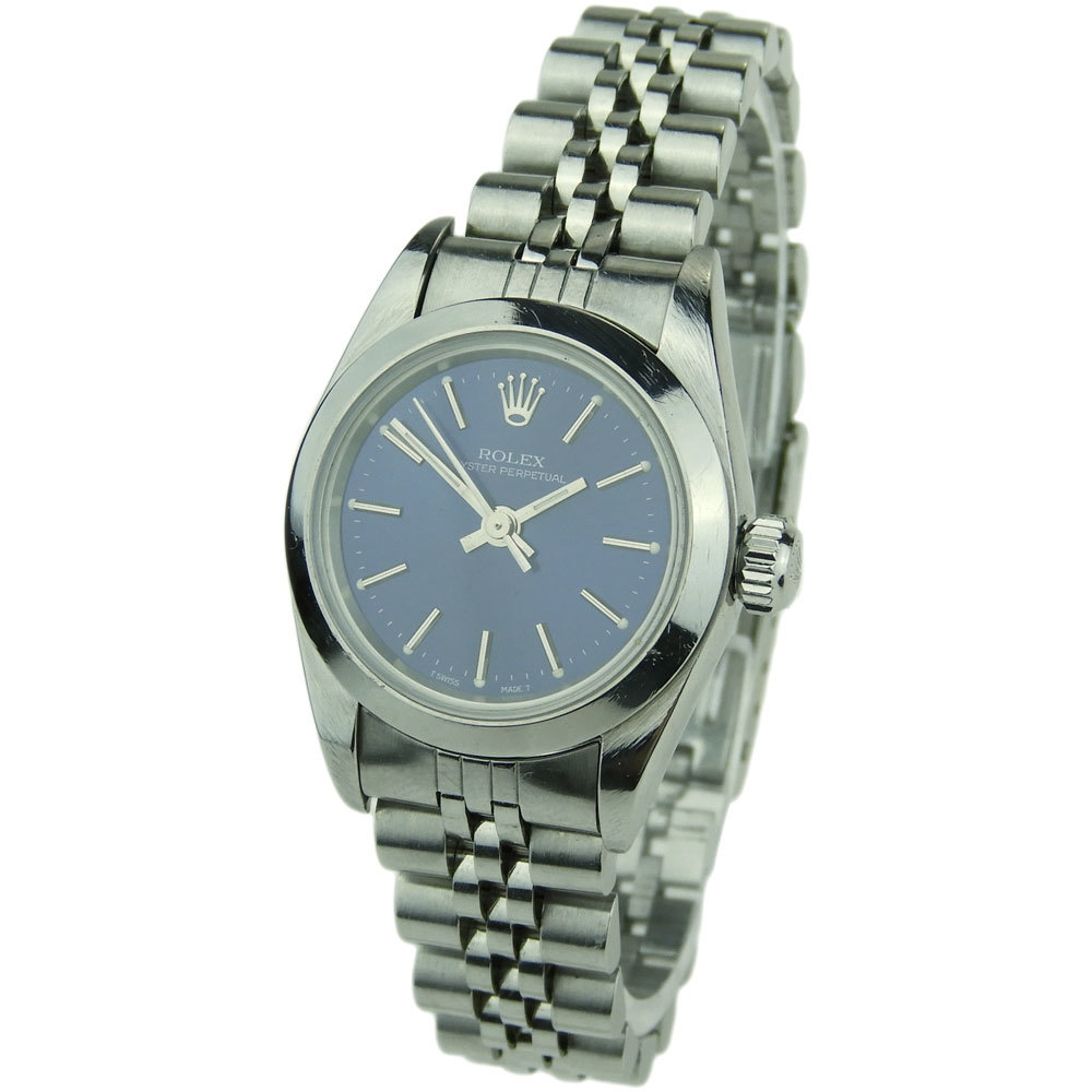 LADY OYSTER PERPETUAL 67180