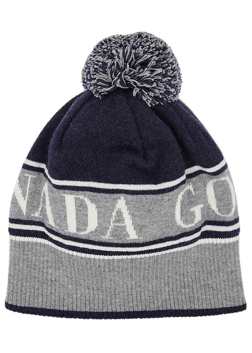 88625d089abb83 Canada Goose Women's Beanies - Harvey Nichols