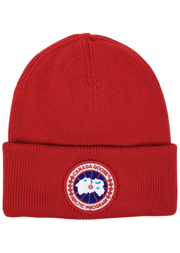 Canada Goose Hats - Womens - Harvey Nichols a3f3c3718