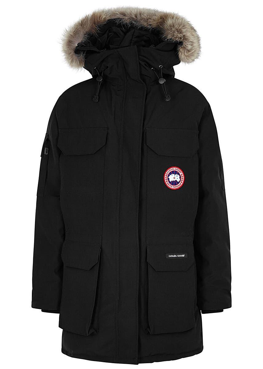 704835be7d7 Canada Goose Women - Harvey Nichols
