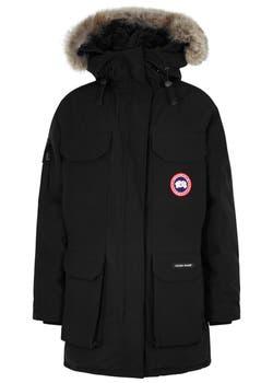 f7af1fe0c03 Canada Goose - Designer Jackets & Coats - Harvey Nichols