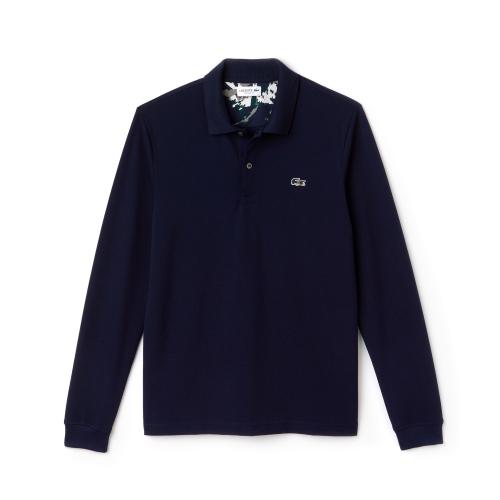 Lacoste Lacoste – Men S Long Sleeves Polo – Ph9391
