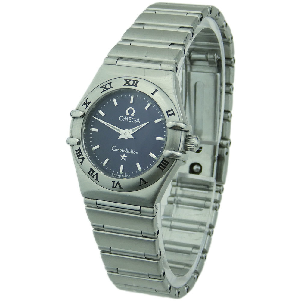 OMEGA CONSTELLATION MINI QUARTZ 1562.40.00