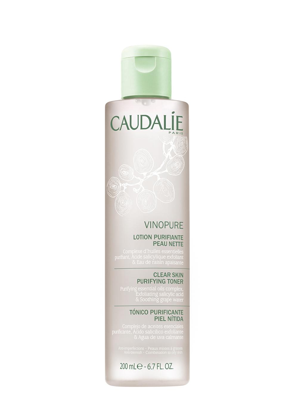 Vinopure Clear Skin Purifying Toner 200ml