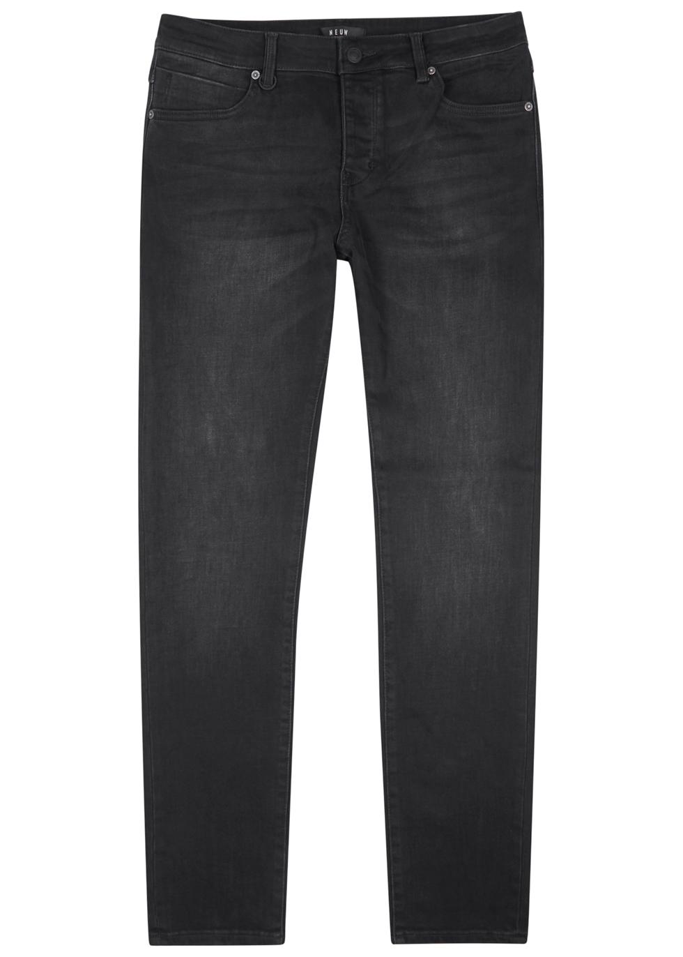 Iggy black skinny jeans