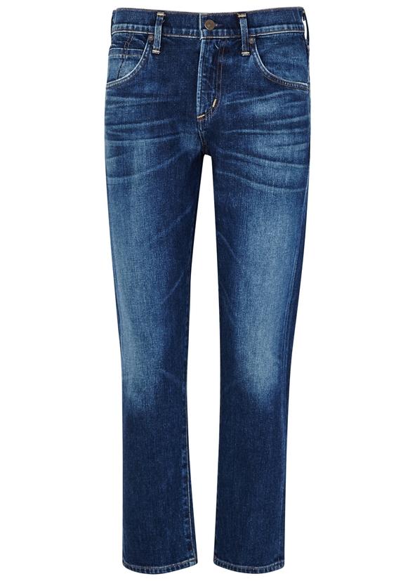 Women s Designer Denim Jeans - Harvey Nichols 2b813af4c8
