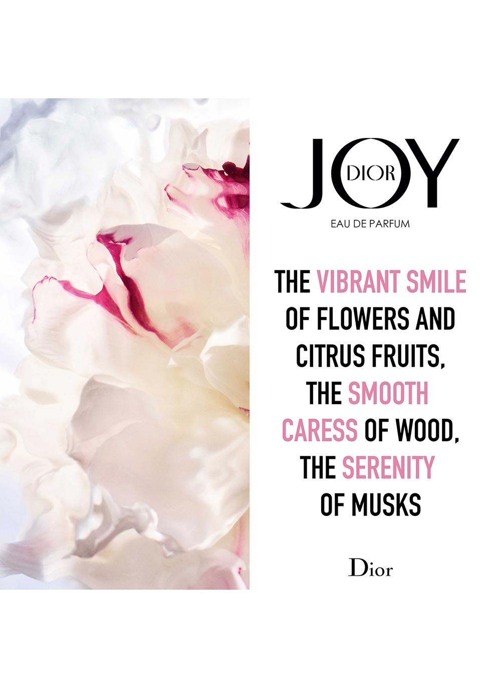 JOY by Dior Eau de Parfum 90ml - Dior