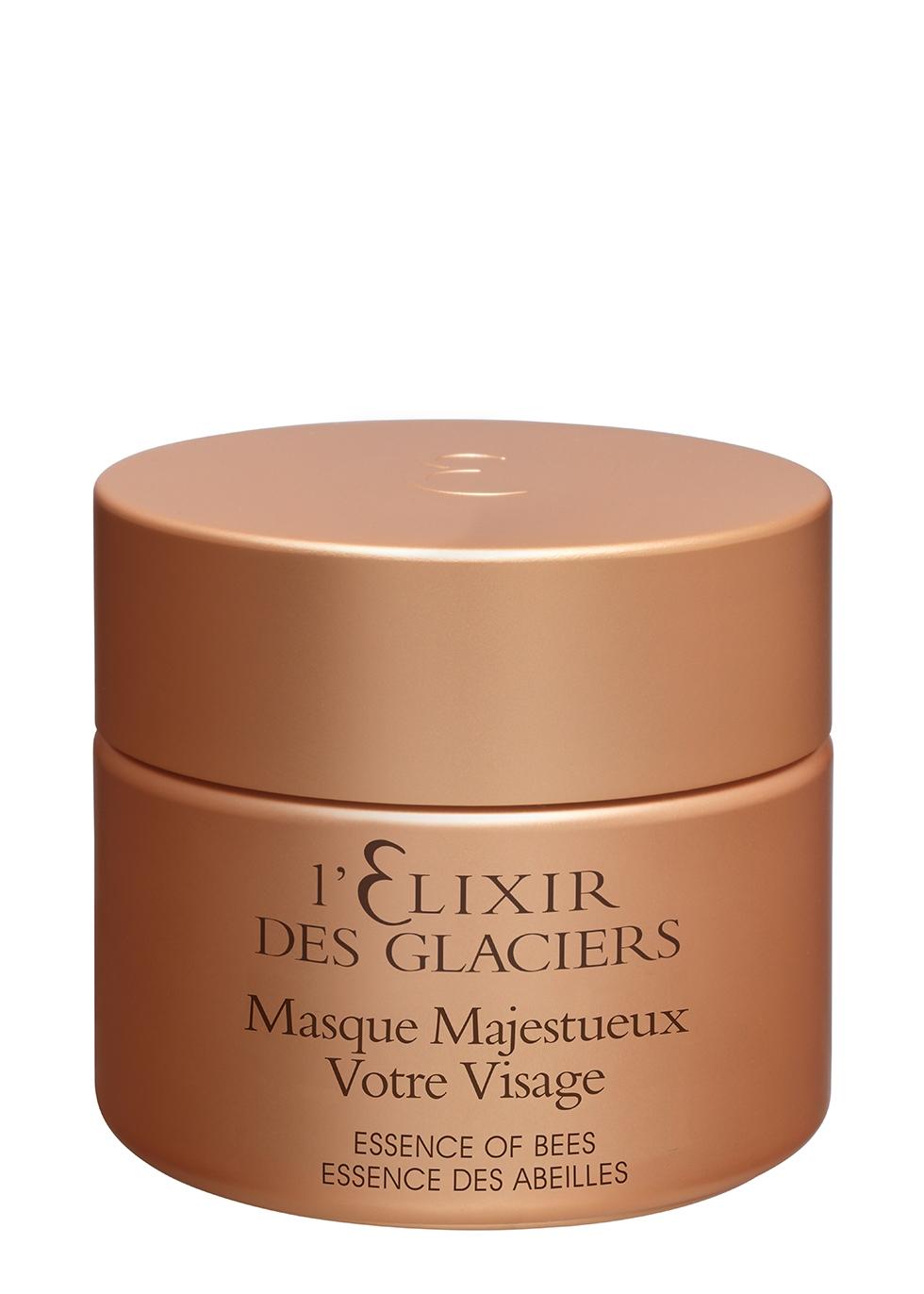 Masque Majestueux Votre Visage Universal Nourishing Massage Mask 50ml