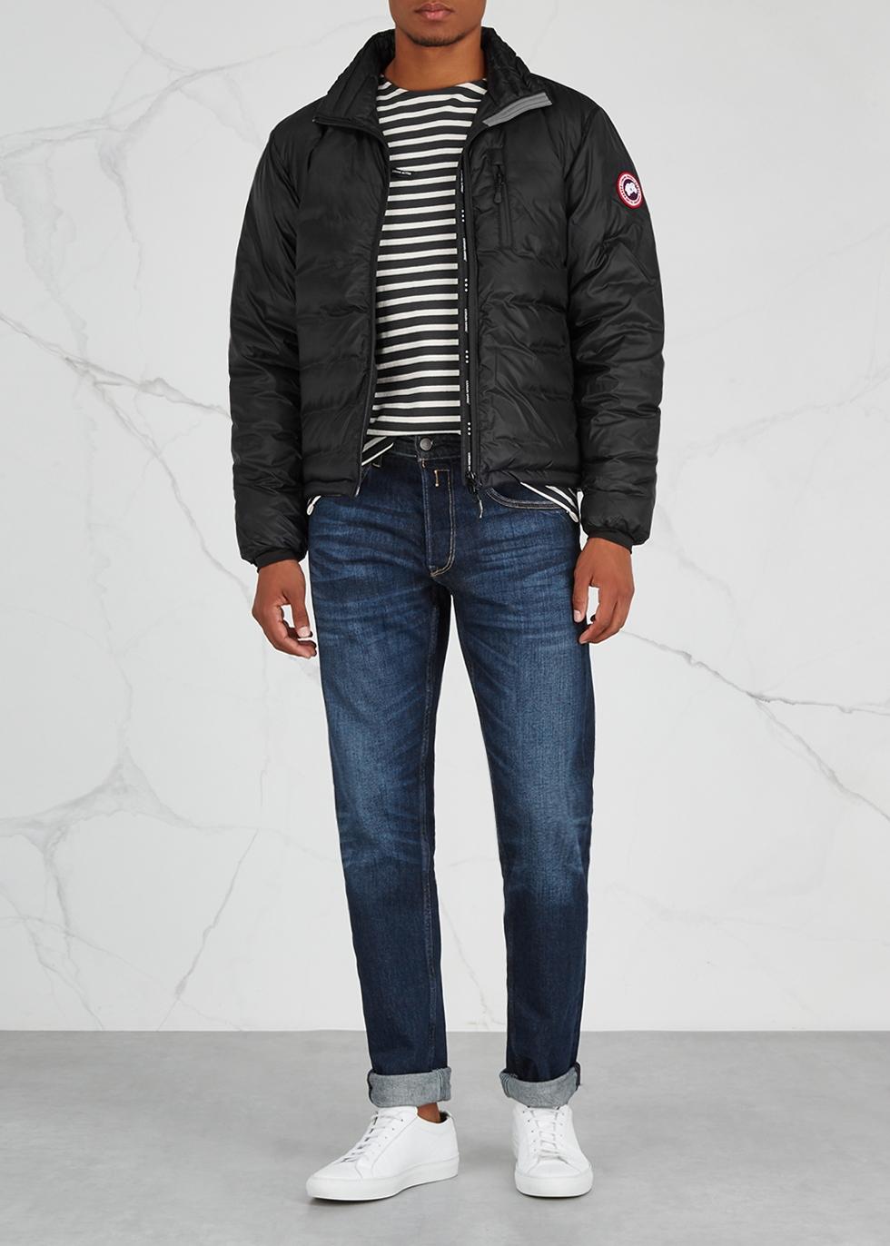 canada goose lodge jacket herr