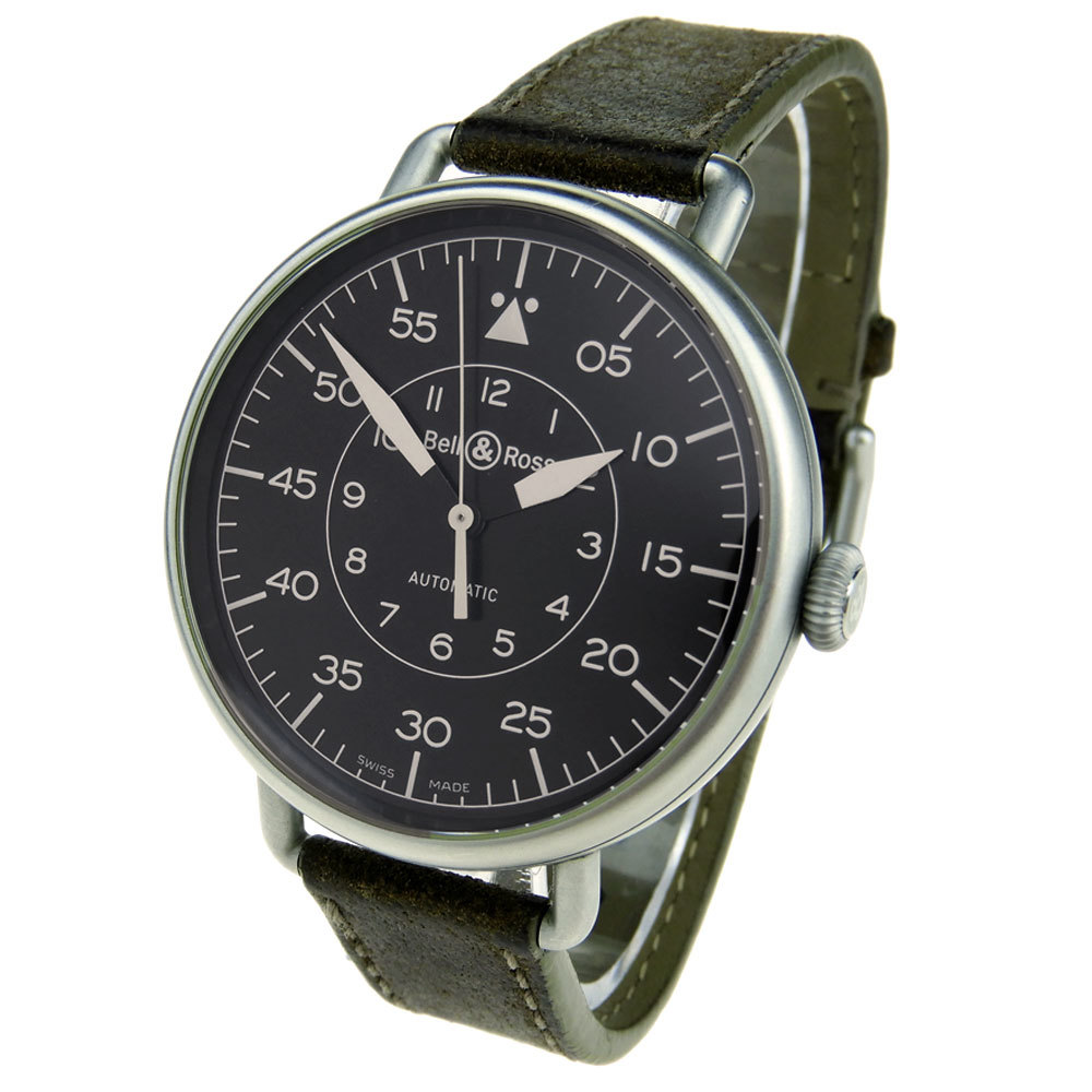 BELL & ROSS WW1-92 MILITARY VINTAGE BRWW192