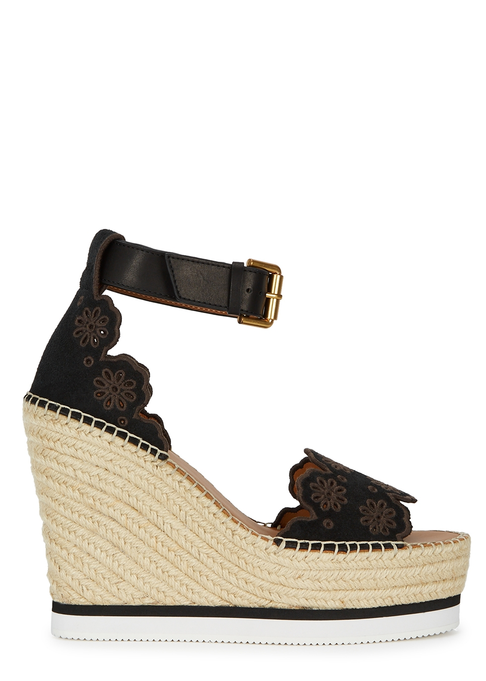 deda41364e5 Women s Designer Wedge   Platform Sandals - Harvey Nichols
