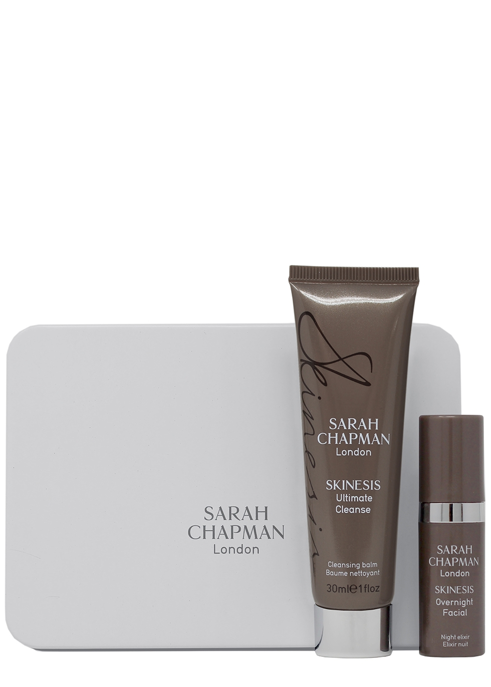Cleanse And Glow Duo - Sarah Chapman