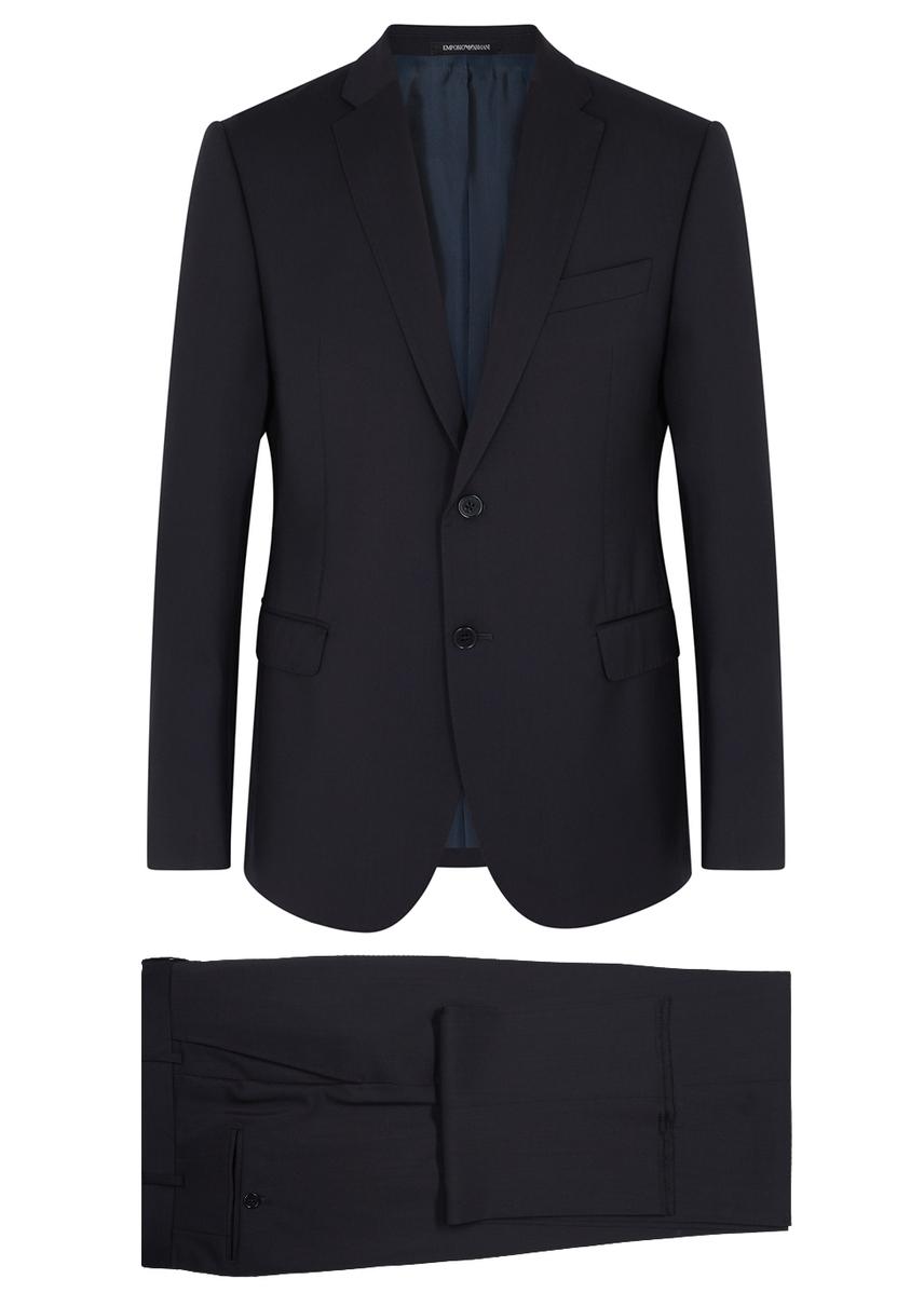 3ae92691d58 Men s Tailored Designer Suits - Harvey Nichols