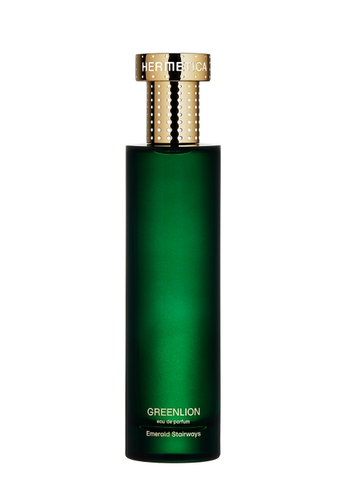 HERMETICA Greenlion Eau De Parfum 100ml