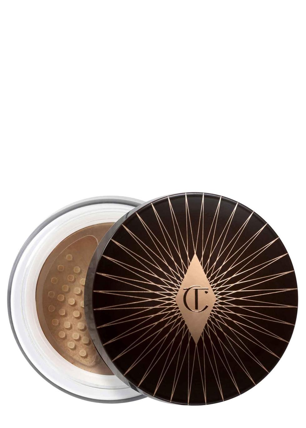 Genius Loose Powder - Charlotte Tilbury