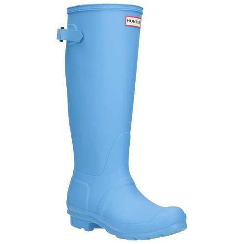 Hunter ORIGINAL TALL BACK ADJUSTABLE WELLINGTON BOOTS