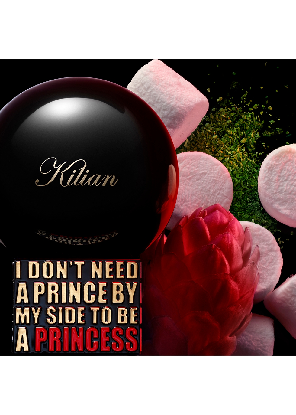 Princess Eau De Parfum 50ml - Kilian