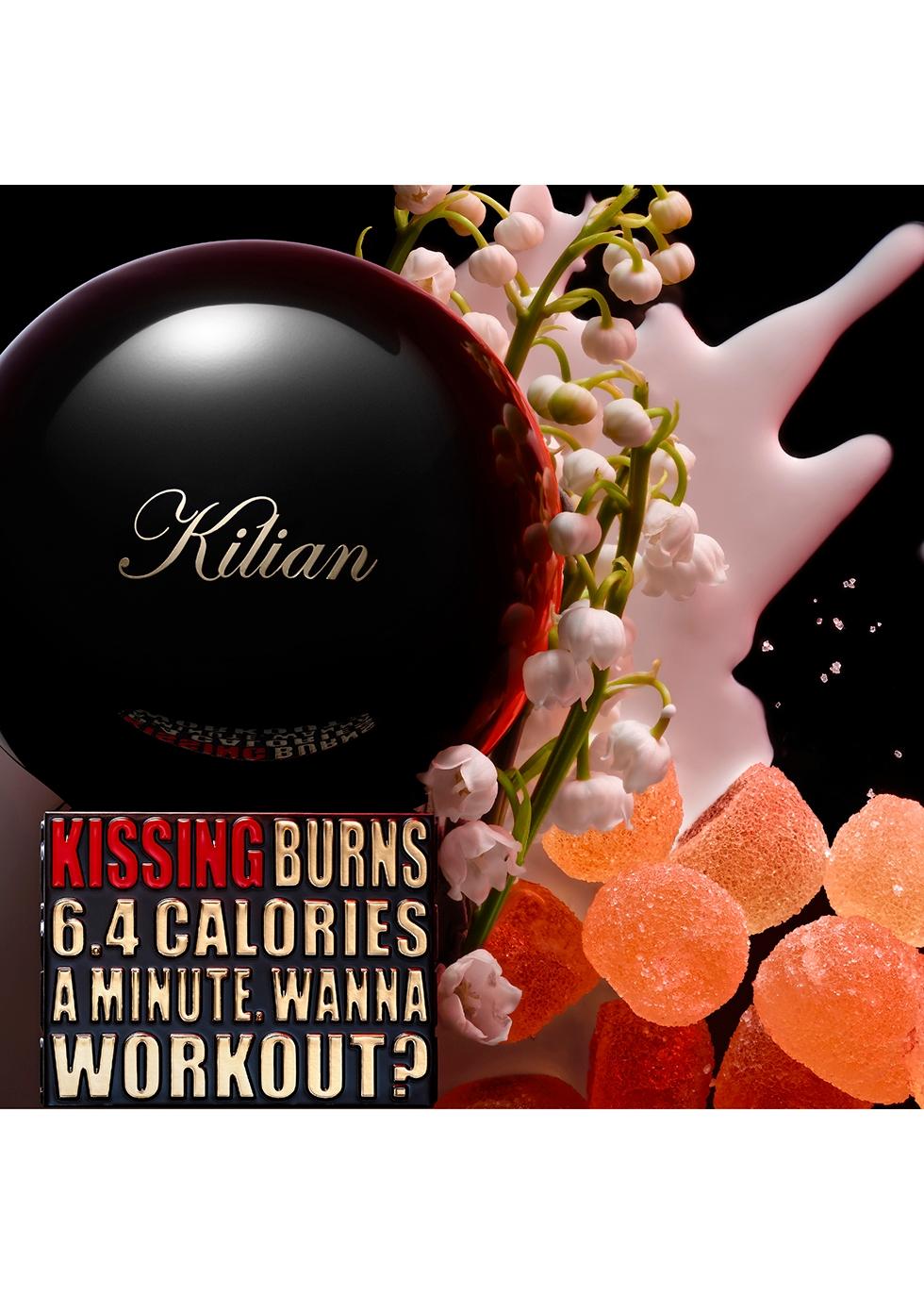 Kissing Eau De Parfum 100ml - Kilian