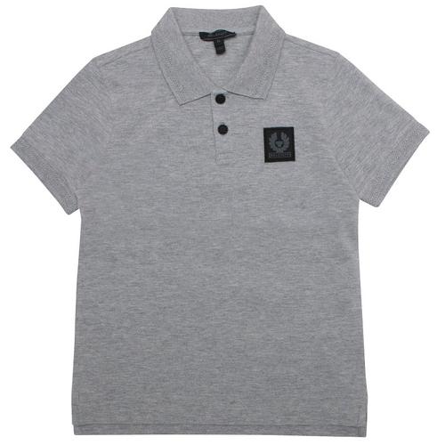 Belstaff Kids Stannett Polo Shirt thumbnail