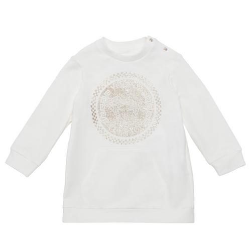 Versace Kids Medusa Sweater Dress thumbnail