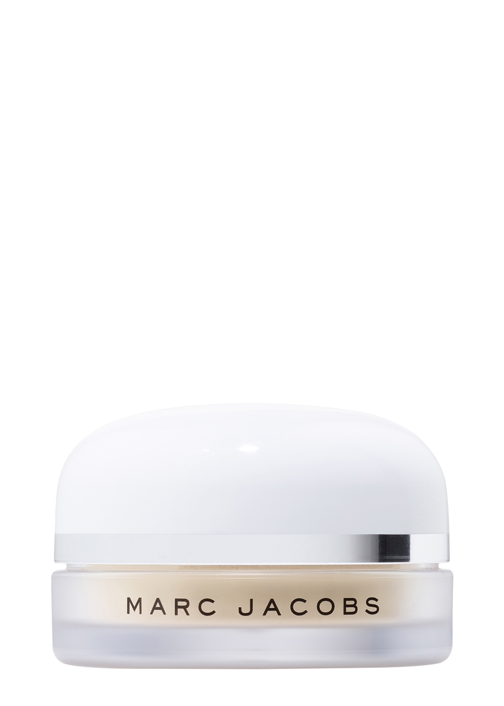 Finish Line Perfecting Coconut Setting Powder - MARC JACOBS BEAUTY
