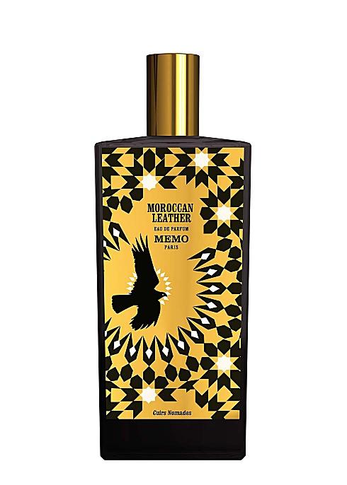 MEMO PARIS Moroccan Leather Eau De Parfum 75ml - Harvey Nichols