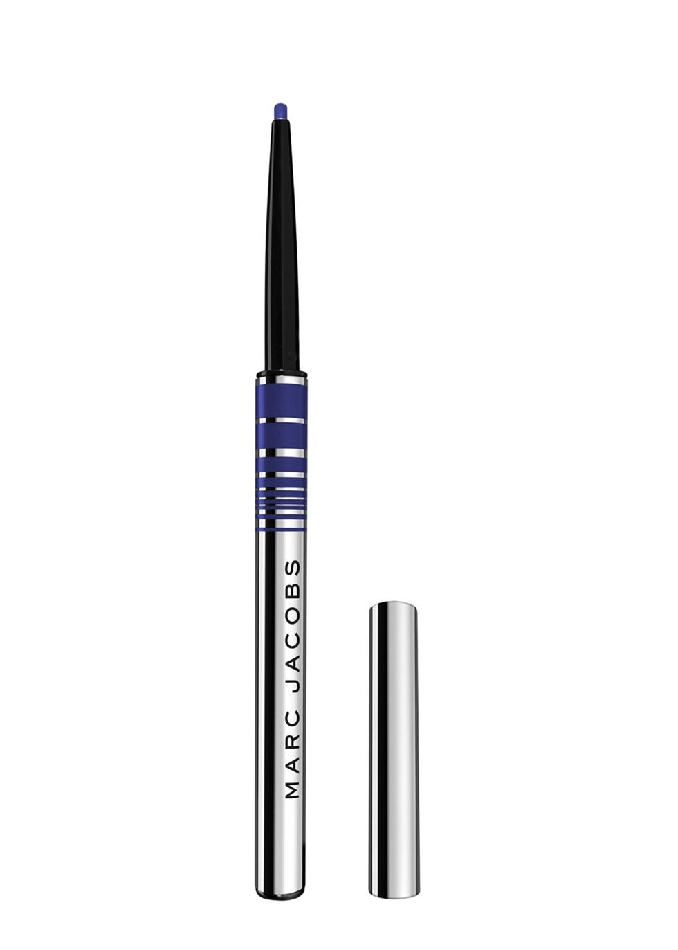 Fineliner Ultra-Skinny Gel Eye Crayon Eyeliner - MARC JACOBS BEAUTY