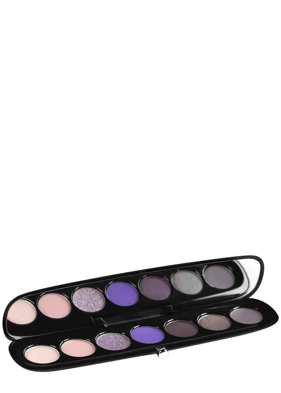 Eye-Conic Multi-Finish Eyeshadow Palette - Frivoluxe - MARC JACOBS BEAUTY